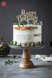 eine torte zum geburtstag so einfach gelingt sie alles