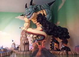 Dragon Ball Z Decorations by The Ultimate Dragon Ball Z Model You Just Have To See Geek Decor