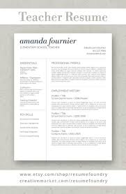 Teacher Resume Template For Word, 1-3 Page Resume + Cover ... Resume Cv And Guides Student Affairs The Difference Between A Curriculum Vitae How To List References On Reference Page Format Sample Resume Format For Fresh Graduates Twopage To Craft Perfect Web Developer Rsum Smashing 1213 Ference Section Of Lasweetvidacom Skills Additional Information Writing Ferences Fast Custom Essay Include Publications Examples