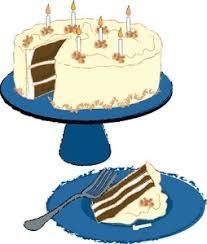 Birthday Candle Clip Art