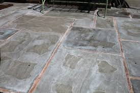 Sealing Concrete Patio Slabs Decorate Ideas Cool With Design A Room
