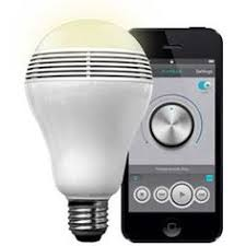 sony led bulb speaker residential products building