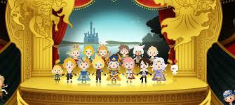 Final Fantasy Theatrhythm Curtain Call Black Shards by Review Theatrhythm Final Fantasy Curtain Call