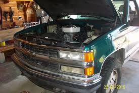 Chevrolet C/K 1500 Questions - 1994 Chevy K1500 Z71 Motor Swap ... 1994 Chevy Choo Customs Stepside Pickup Truck Flickr My Dad Gave My Son His Old 94 Z71looks Just Like This But C1500 The Switch Chevrolet Ck Wikipedia 1500 Questions It Would Be Teresting How Many 454 Ss Best Of Twelve Trucks Every Guy Needs To Own Readers Rides Issue 3 Photo Image Gallery Fabtech 6 Performance System Wperformance Shocks For 8898 Home Facebook Silverado Parts Gndale Auto Parts 93 Code 32 Message Forum Restoration And Repair Help