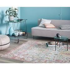schöner wohnen kollektion teppich shining 4 rechteckig 5 mm höhe besonders weich durch microfaser wohnzimmer
