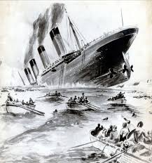 Titanic Sinking Animation 2012 by Letter Claims Titanic U0027s Captain Edward Smith Was Drunk On The