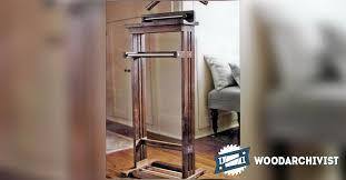 Mens Dresser Valet Plans by 19 Mens Wooden Dresser Valet Men S Wooden Black Valet