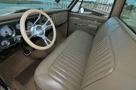100 68 Chevy Truck Parts 19 C10 Rust Bucket