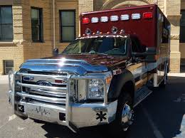 Emergency | Truck Defender Bumper | CS Diesel | Beardsley, MN