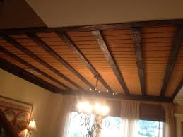 100 Exposed Joists Potential Downsides Of Partially Exposed Ceiling Joists In A