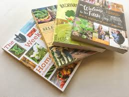 Start Your Own Homesteading Library Giveaway   Enter For Your ... What Can You Do With A Two Acre Backyard Homestead Design And Next Month An Snd News Design Conference In Beirut Lebanon The Hotel Show Official Preview By Hospality Business Me Issuu Start Your Own Homesteading Library Giveaway Enter For Inside Storey Meet Mother Earth News 2014 Homesteaders Of The Bread Pizza Oven Diy Bee Friendly My Next Project One Big Yoke Spike Carlsen How To Move A New Farming 586 Best Helpful Hints Images On Pinterest 25 Unique Homesteads Ideas Small Farm Raising 40 Projects Building Handson Step Woodland To Make Land More Productive