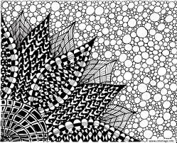 100 Coloriage Anti Stress Pdf With Coloriage Art Thérapie Kawaii