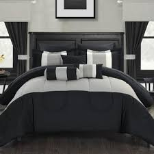 Modern & Contemporary Oversized King Bedspread