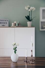 mintgrüne wand architects finest schöner wohnen interior
