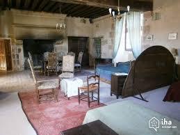 chateau de chambord chambre d hote chambres d hôtes à chémery dans une propriété iha 10932