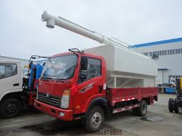 SINO TRUK Wangpai 22cbm Bulk Feed Pellet Transportation Vehicle For ... Truck Mount 1981 All Feed Body For Sale Spencer Ia 8t16h0587 Truck Mounted Feed Mixers Big Boy Narrow Used Equipment Livestock Feeders Stiwell Sales Llc Foton Auman 84 40cbm Bulk For Sale Clw5311zslb4 Farm Using 12000 Liters 6tons China Origin Bulk Discharge 1999 Freightliner Fl70 Item Dc7362 Sold May 2001 Mack Cl713 Tri Axle Tanker By Arthur Trovei