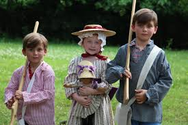 Colonial Williamsburg Haunting Halloween by Because What Kid Doesn U0027t Like Playing Dress Up Especially When
