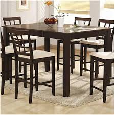 Sensational Tall Dining Room Tables Sets High Table