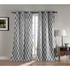 duck river curtains drapes window treatments the home depot