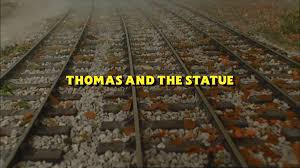 Thomas And Friends Tidmouth Sheds Australia by Thomas And The Statue Thomas The Tank Engine Wikia Fandom