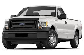 100 2013 Ford Truck F150XL4x2RegularCabStyleside65ftbox126