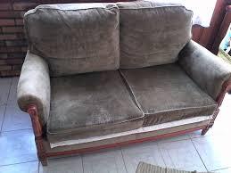 canapé lit ancien achetez canapé lit ancien occasion annonce vente à vierzon 18