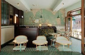 100 Tea House Design Wuns Room Brings 1960s Late Night Hong Kong To London