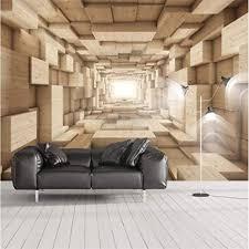 wall paper 3d murals benutzerdefinierte wohnzimmer