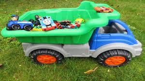 100 Dump Trucks Videos Truck Car Toys For Kids For Children Construction