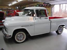New Ford Truck Parts | Istiqamet.com 1955 Ford F100 For Sale Classiccarscom Cc966406 1956 Grill Mean Trucks Pinterest Trucks The Classic Pickup Truck Buyers Guide Drive Sale 2183707 Hemmings Motor News Fresh Body Panels An Reincarnation Magazine Mercury Classic Pickup 1948 1949 1950 1951 1952 1953 Sema Build Tmi Products Youtube Hot Rod Archeology Threads Flashback F10039s New Arrivals Of Whole Trucksparts Or Steven Bloom Total Cost Involved Shanes Car Parts Marmherrington Texas Trucks Classics