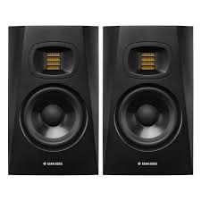 Adam Audio T5V Active Studio Monitors Pair