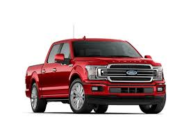 100 Two Men And A Truck Cost 2019 Ford F150 Limited Model Highlights Fordcom