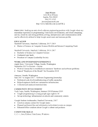 Computer Software Entry Level | Resume Samples Templates ... Computer Science And Economics Student Resume For Internship Format Secondary Teacher Samples For Freshers It Intern Velvet Jobs How To Land A Freshman Year Cs Julianna Good Computer Science Resume Examples Tosyamagdalene Example Guide Template Rumes Sales Position Representative Skills Computernce Cv Word Latex Applying Beautiful Cover Letter Best Over Summer Mba Mechanical Eeering