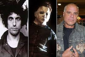 Michael Myers Actor Halloween 5 by 10 Horror Killers Unmasked Meet The Actors Underneath The