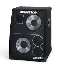 2x10 Bass Cabinet Plans by Hartke 2100 Cabinet Zzounds