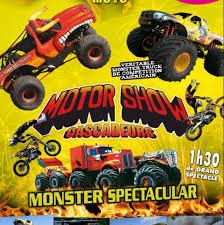 Motor Show Cascadeurs - Accueil | Facebook