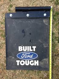 Ford Mud Flaps - The Hull Truth - Boating And Fishing Forum Front Rear Molded Splash Guards Mud Flaps For Ford F150 2015 2017 Husky Liners Kiback Lifted Trucks 2000 Excursion Lost Photo Image Gallery 72019 F350 Gatorback Flap Set Vehicle Accsories Motune Rally Armor Blue Focus St Rs Rockstar Hitch Mounted Best Fit Truck Buy 042014 Flare Rear 21x24 Ford Logo Dually New Free Shipping 52017 Flares 4 Piece Guard For Ranger T6 Px Mk1 Mk2 2011 Duraflap Fits 4door 4wd Ute