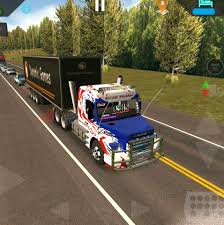 100 Heavy Truck Games Simulator Skins Home Facebook