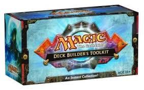 Magic The Gathering Deck Builder Toolkit 2017 by Magic The Gathering Deck Builder U0027s Toolkit 2010 Mtg Magic
