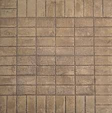 sted concrete new brick stacked bond with soldier border pattern