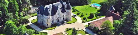 chambre d hotes perigord château de lestaubière gîte et chambres d hôtes de prestige au