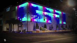 Color Kinetics Outdoor LED Lighting