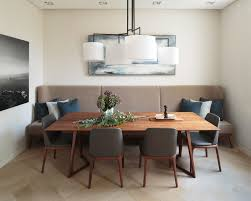 Banquette Bench Seating Dining Ideas On Room