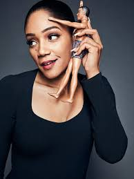 Theres Something Funny About Tiffany Haddish