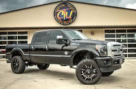 100 Custom Trucks Unlimited Showroom