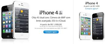 Apple Slashes Prices on iPhone 4 4S by 15 25% in Brazil Mac Rumors