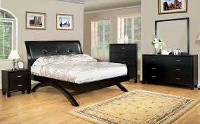 Black Leather Headboard California King cheap california king bed sets simple decoration bedroom ideas