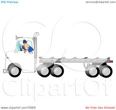 Man Backing Up A Semi Truck With An Empty Flatbed Trailer Clipart ... Unique Semi Truck Clipart Collection Digital Black And White Panda Free Images Tanker Cliparts Zone 5437 Stock Illustrations Royalty Grill Speeding Big Rig In The Highway Vector Illustration Of Black And White Semi Truck Clipart Icon Stock Vector Art 678052584 Istock Clipartmansioncom