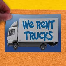 100 Cheapest Way To Rent A Truck Mazoncom Decal Sticker We S 1 Style E