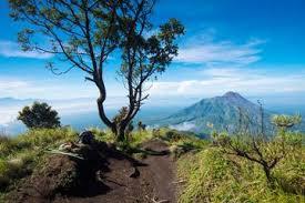 Mt Merapi Slopes Hiking Day Trip